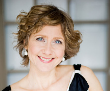 Announcing masterclass with Suzie Leblanc for the 2014 Halifax Summer Opera Festival