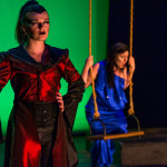 Two more chances to see Dvorak's fairy tale opera Rusalka in Halifax: tonight and Saturday night!