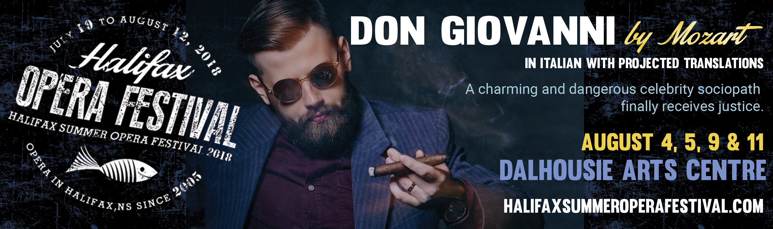don giovanni banner